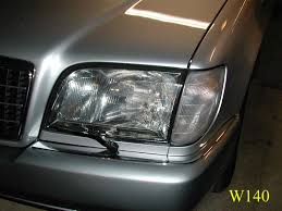 euro head light