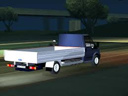 ford transit pickup