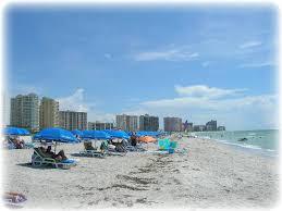 sand key beach fl