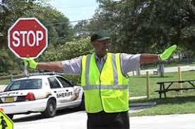 crossing guard uniform
