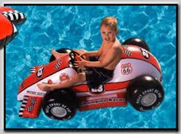 big pool toys
