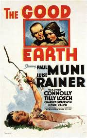 good earth movie
