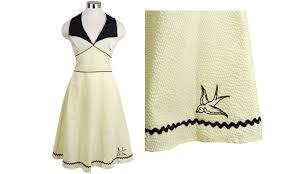 50s retro dresses