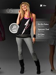 fox girls clothes