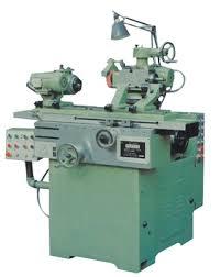 machine grinding