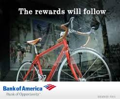 bank of america ad
