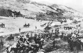 russian japanese war