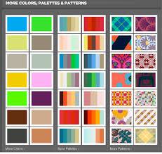 modern colors