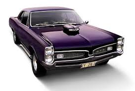 muscle cars pictures