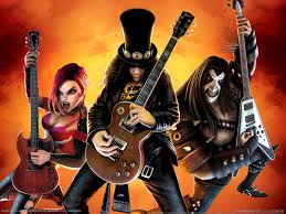 guitar hero pictures