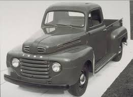 ford pickup 1948