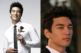 good looking asian men