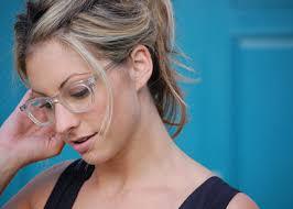 clear frames glasses