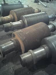 mill rollers