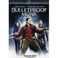bullet proof monk dvd