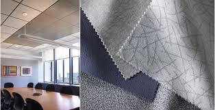 fabric paneling