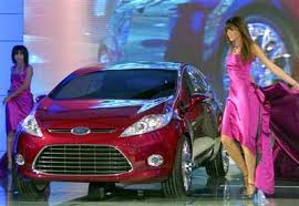 ford india cars