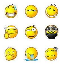 emoticon de msn