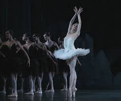 new york city ballet swan lake