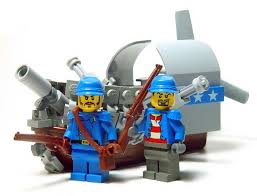 brickarms military fighters