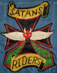 biker club patches