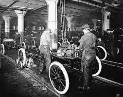 assembly line images
