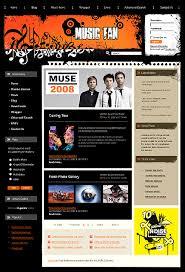 templates sites