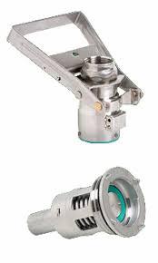 drum valve