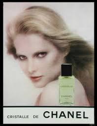 parfum cristalle