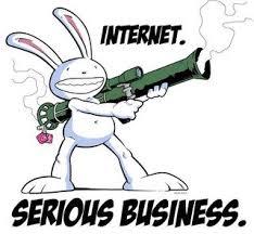 etica na internet