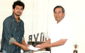vijay new films