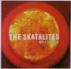 ball of fire skatalites