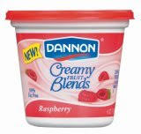 dannon lowfat yogurt