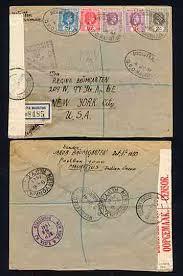 mauritius stamp