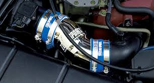 air induction pipe