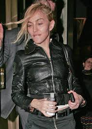 latest pictures of madonna