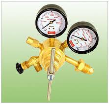 cylinder regulators