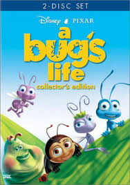 bugs life the movie