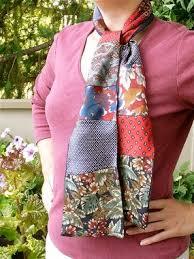 old neckties