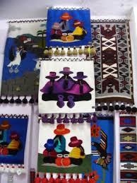artesanias de ecuador