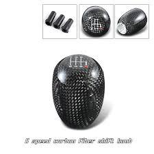 6 speed gear knob