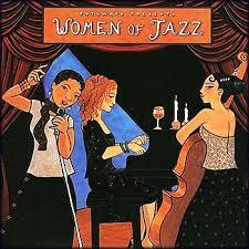 putumayo women of jazz