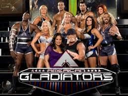 gladiators tv