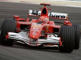 ferrari racing f1