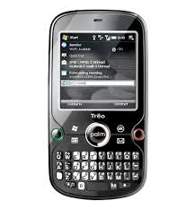 palm treo smart phone