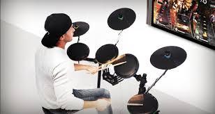 new guitar hero drums