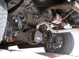 f 150 rear axle