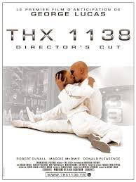 thx 1138 video