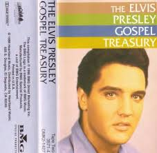 Elvis Presley - Gospel Treasury Special Edition