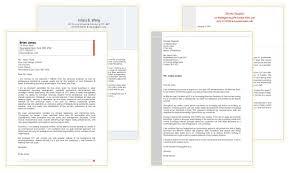 covering letter cv